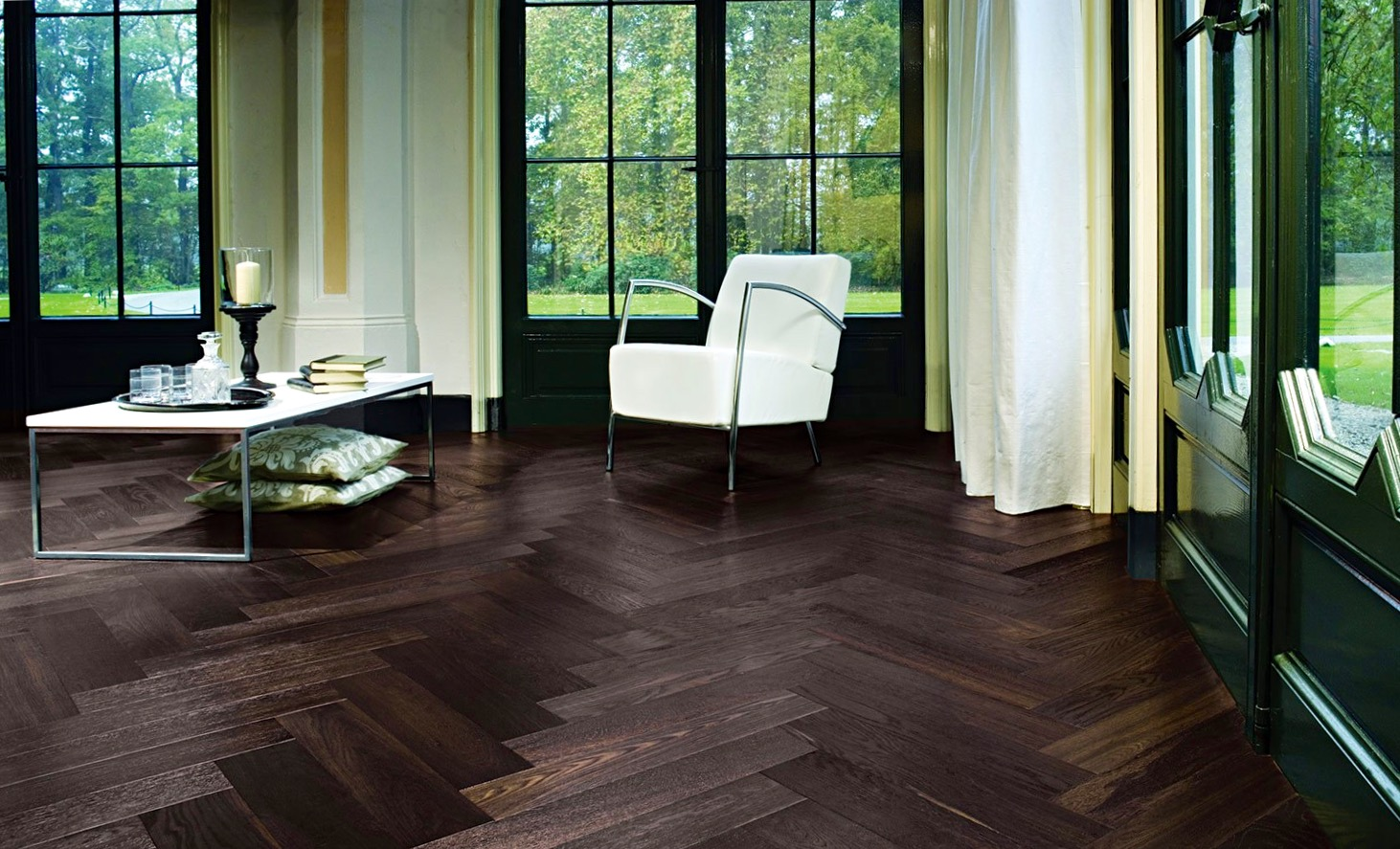 parquet french oak