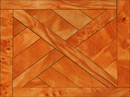 Cherry Maple Parquet