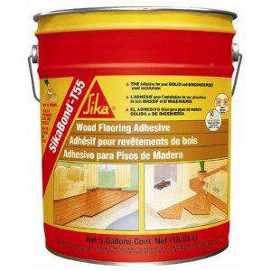 Sikabond Polyurethane Adhesive For Wood Floors Coastal Wfs